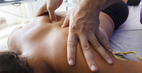 Chiropractic for Overall Wellness