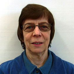 Betty Contorer / Clinical Psychologist