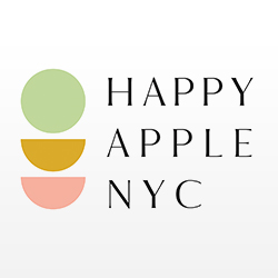 Happy Apple NYC / Center for Anxiety, Depression, & Couples