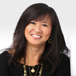 Julie Han / Career, Transition, and Executive Coach