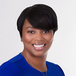 Lakeisha Gatling / LDGatling Counseling & Consulting, PLLC