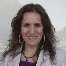 Marcella Raimondo, PhD, MPH / Psychologist