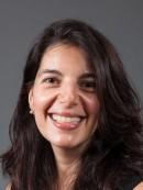Yasmine Saad, Ph.D.